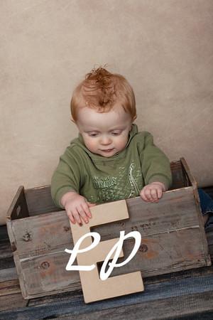 Elijah is ONE (10)