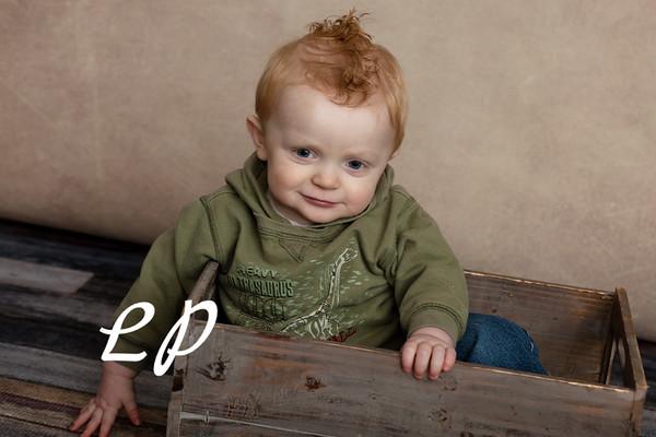 Elijah is ONE (6)