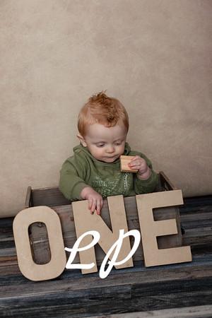 Elijah is ONE (4)