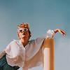 Third Place Fine Art<br /> 2019 Hal Fulgham Scholarship Contest<br /> Rachel Karls<br /> Allen HS (Allen)<br /> Instructor: Krista Luter