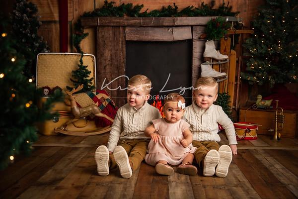 Felicetta-Hashinger Family