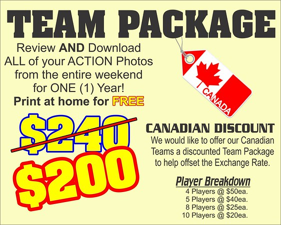 Discount - Canadian