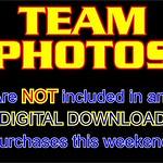 Team Photo Exclusion