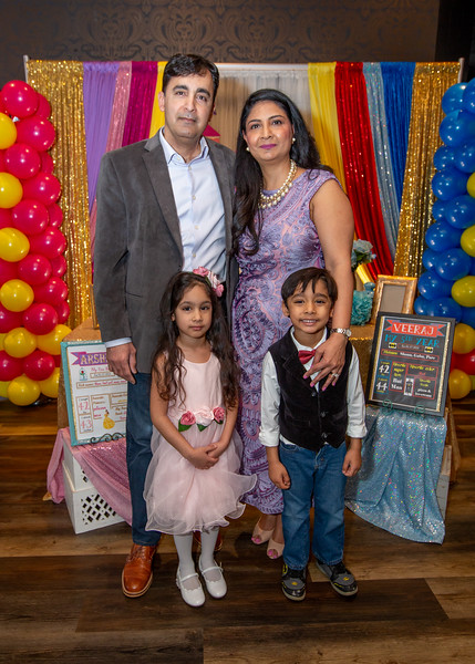 2020 02 Arsheen and Veeraj 5th Bday Party 013