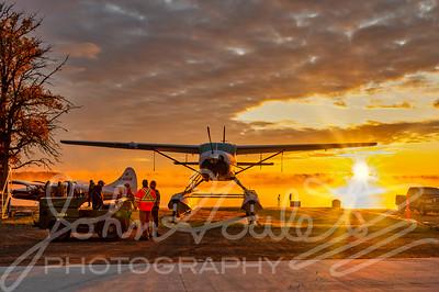 Cessna C208B-EX Amphibian Caravan