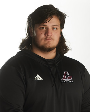 2020 UWL Football Headshots 0035