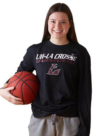 2021 UWL Womens Basketball Headshots 0053