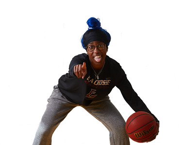 2021 UWL Womens Basketball Headshots 0042