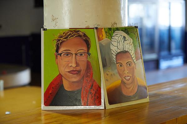 2020 UWL Jennifer Williams Art Painting Business Owners COVID19 7