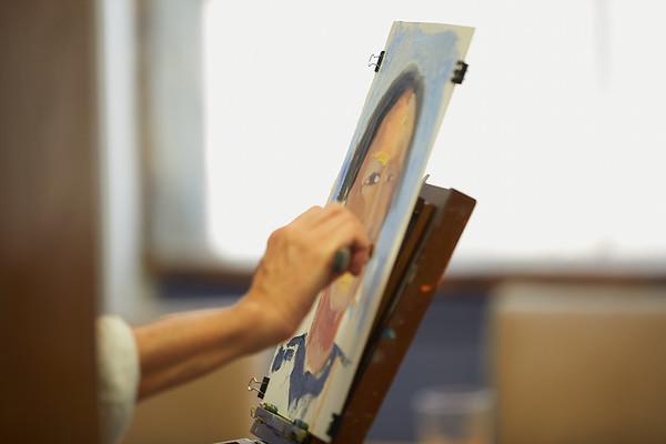 2020 UWL Jennifer Williams Art Painting Business Owners COVID19 9