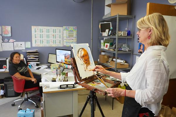 2020 UWL Jennifer Williams Art Painting Business Owners COVID19 4