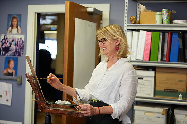 2020 UWL Jennifer Williams Art Painting Business Owners COVID19 5
