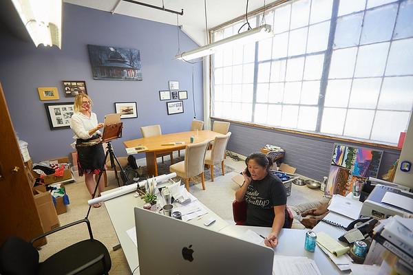 2020 UWL Jennifer Williams Art Painting Business Owners COVID19 11