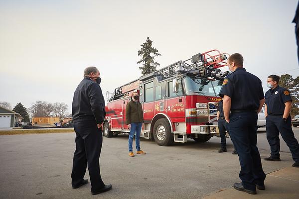 2020 UWL John Kovari Community Fire EMS Collaboration 0008