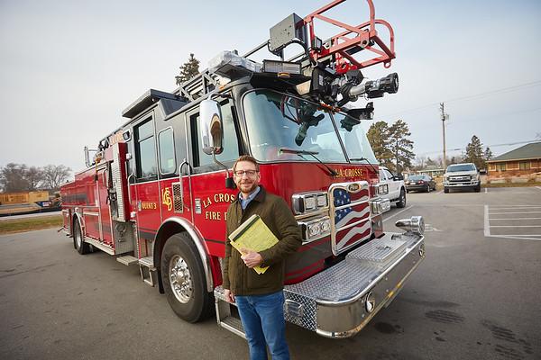 2020 UWL John Kovari Community Fire EMS Collaboration 0014