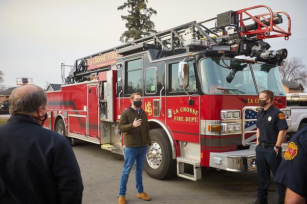2020 UWL John Kovari Community Fire EMS Collaboration 0003