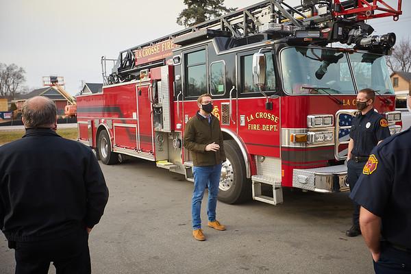 2020 UWL John Kovari Community Fire EMS Collaboration 0006