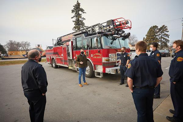 2020 UWL John Kovari Community Fire EMS Collaboration 0007