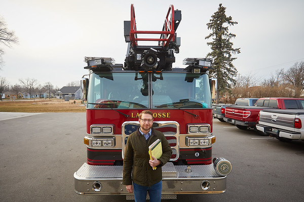 2020 UWL John Kovari Community Fire EMS Collaboration 0012