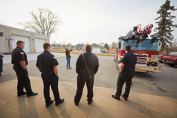2020 UWL John Kovari Community Fire EMS Collaboration 0011