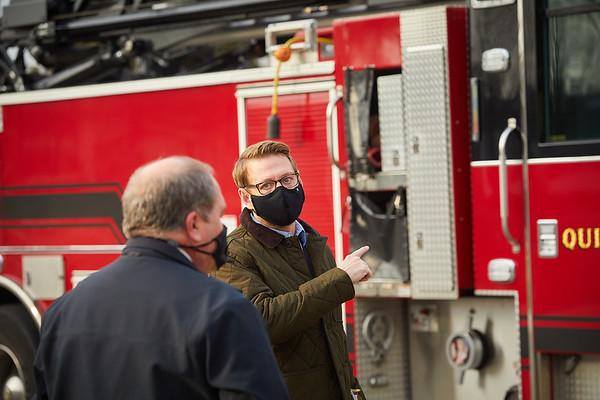 2020 UWL John Kovari Community Fire EMS Collaboration 0010