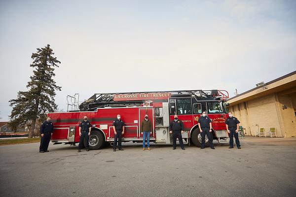 2020 UWL John Kovari Community Fire EMS Collaboration 0002