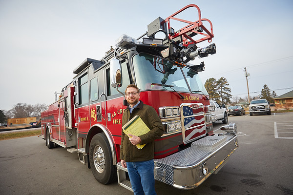 2020 UWL John Kovari Community Fire EMS Collaboration 0015