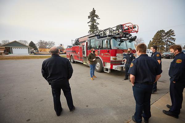2020 UWL John Kovari Community Fire EMS Collaboration 0005