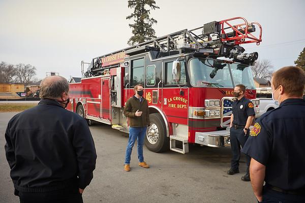 2020 UWL John Kovari Community Fire EMS Collaboration 0004