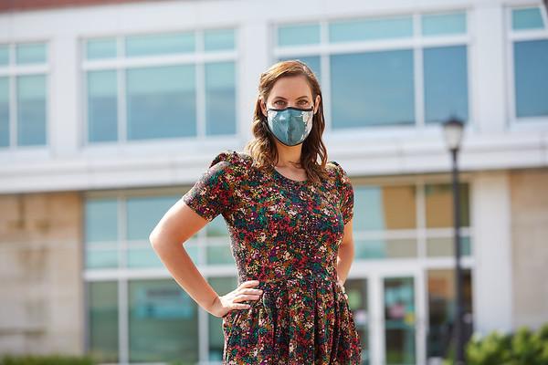 2020 UWL Abby Deyo Campus Student Health Center Physician 0046