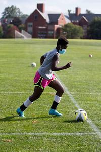 Girls' Performance Soccer