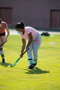 Developmental Field Hockey