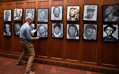 Civil Rights Portraits
