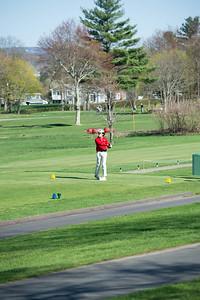 Boys' Varsity Golf v Westminster