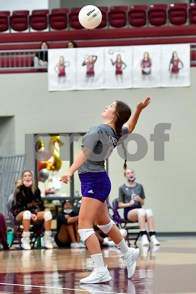 .Lonoke vs Morrilton . The volleyball game was played at the Morrilton high school gym.