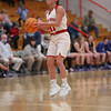 New Site, Mantachie, Basketball