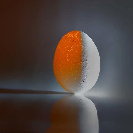 Just An Egg- PSA Score 3