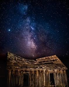 Milky Way - PSA Score 10