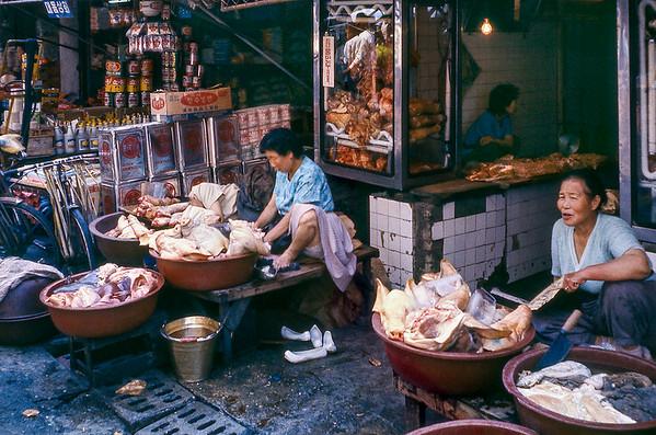 5. Food Market Outside Seoul -  PSA Score 8
