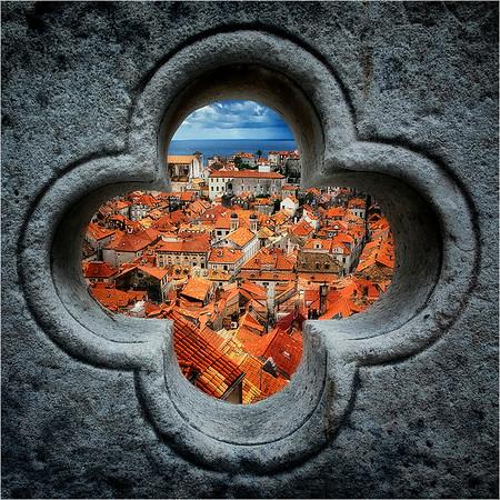 Dubrovnik - PSA Score  10