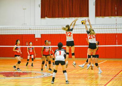 Girls Volleyball-6606