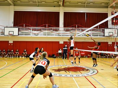 Girls Volleyball-6542