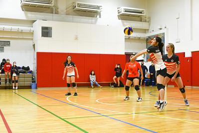 Girls Volleyball-6603