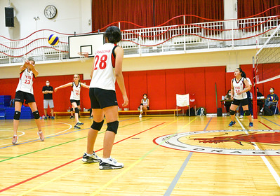 Girls Volleyball-6746
