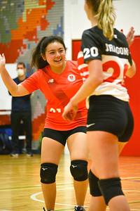 Girls Volleyball-6574