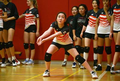 Girls Volleyball-6490