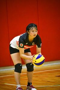 Girls Volleyball-6420