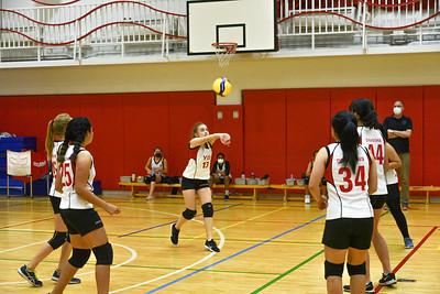 Girls Volleyball-6635