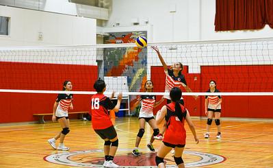 Girls Volleyball-6430