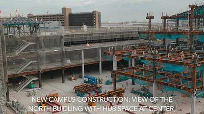 Campus Construction Update: Dec 4